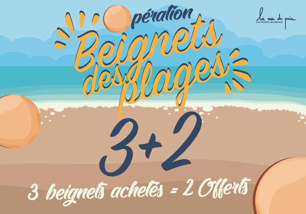 Aff-A2-Beignets-3+3-A2-600x420mmok-BEIGNETSDESPLAGES-LAMIEDEPAIN-summer2019