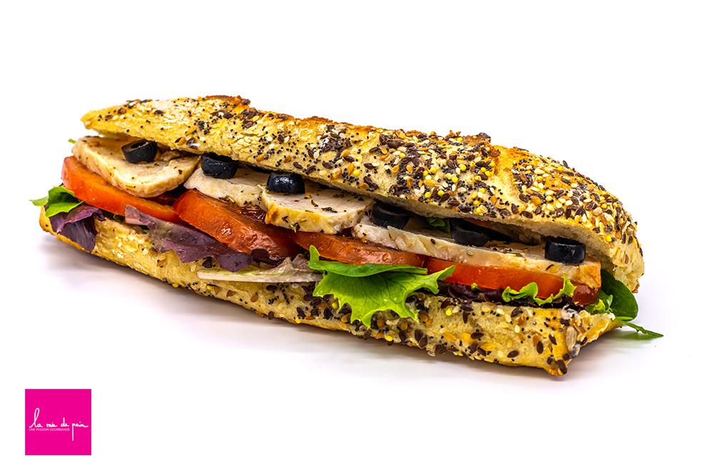 Sandwich-poulet-mayonnaise-lamiedepain-pain-fait-maison