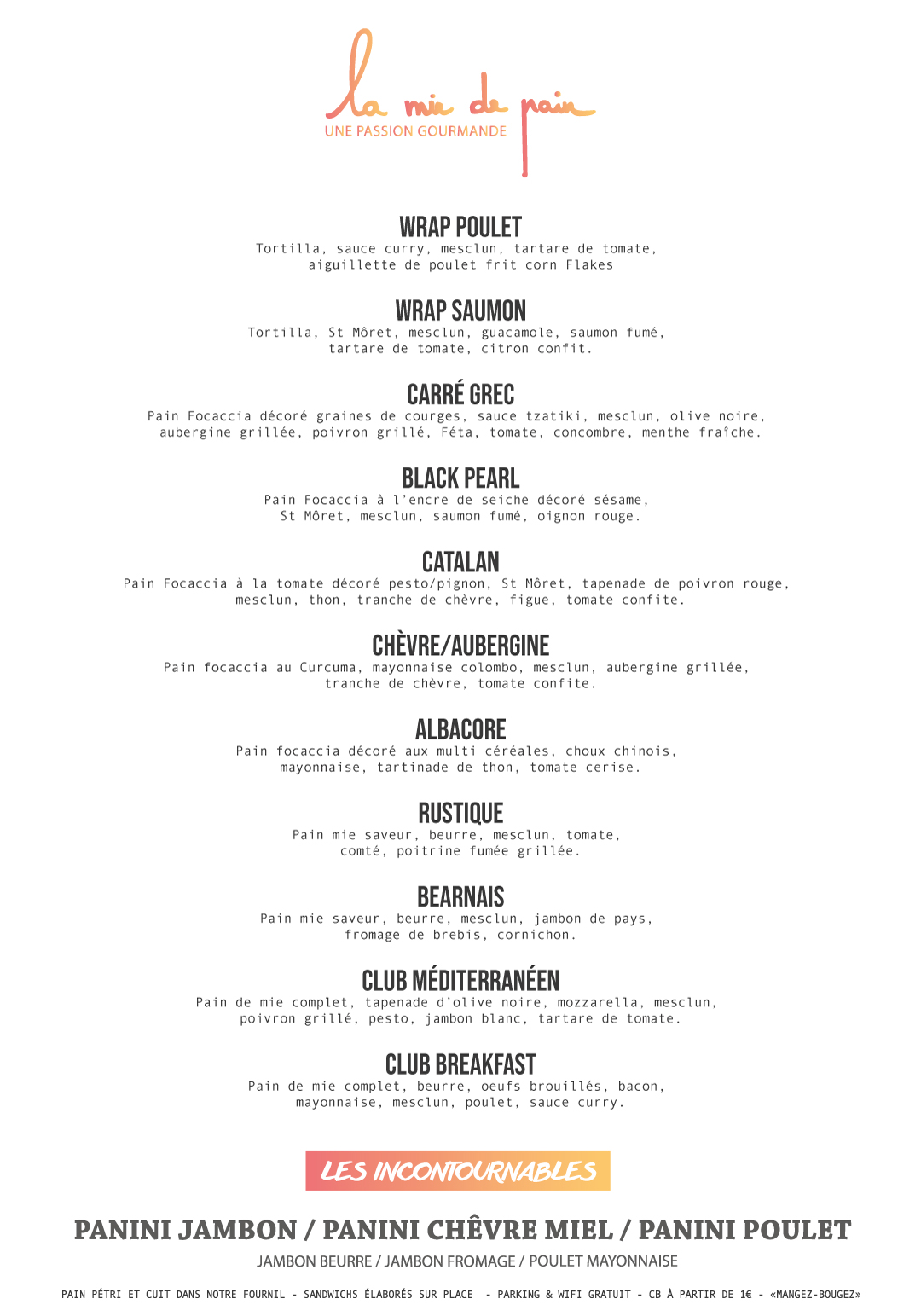 Carte-des-sandwichs-summer2021-Lamiedepain